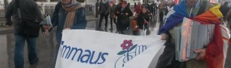 Emmaus a Tunisi per il Forum Mondiale 2015