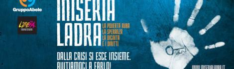 """Da Firenze """"Un calcio alla Miseria"""""""