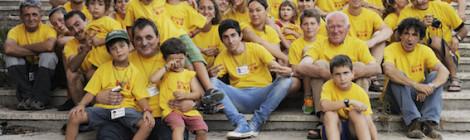Partiti! Palermo e Passione Civile