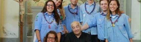 Ciao don Alessandro