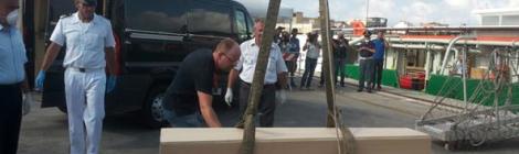 Sbarchi, a Palermo assistenza psicologia per le famiglie dei morti in mare