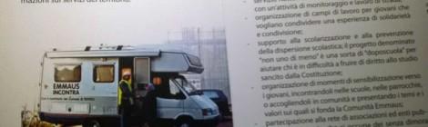 S.O.S Camper per Fiesso Umbertiano