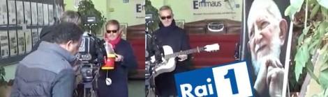 Emmaus Roma su RAI 1