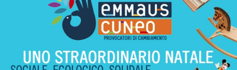 Uno straordinario Natale a Emmaus Cuneo