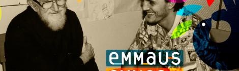 Emmaus Cuneo compie 25 anni e festeggia con una due giorni di mercatino straordinario!