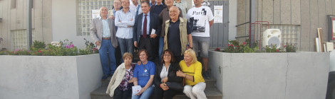 Inaugurata la comunità Emmaus a Catanzaro, la seconda nel Sud Italia