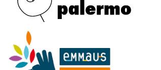 """Il mercatino solidale di Emmaus Palermo in una video-intervista su """"la Repubblica"""""""