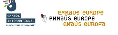 Emmaus, quale Europa! Colonia, dal 13 al 16 novembre 2016