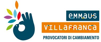 Emmaus Villafranca cerca responsabile per il mercatino dell'usato