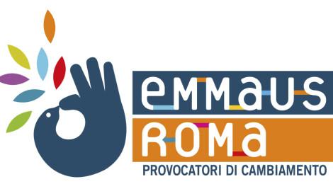 La comunità Emmaus di Roma vista da Alieu