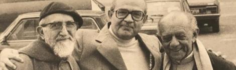 Il presidente di Emmaus Italia ricorda Graziano Zoni