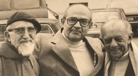 Renzo Fior ricorda Graziano Zoni