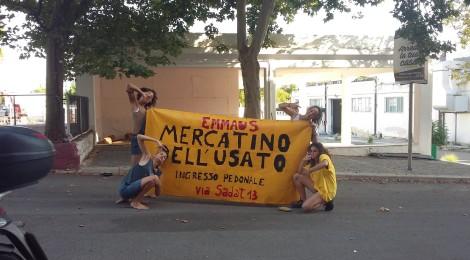 Assemblea pubblica: Montepellegrino e il Padiglione 3 – Palermo, 11 giugno