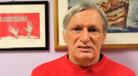 Una maglietta rossa per fermare l'emorragia di umanità: anche Emmaus Italia ha aderito all'appello!