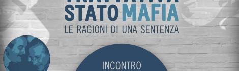 Processo trattativa Stato-mafia: incontro a Cuneo con il sostituto procuratore di Palermo Vittorio Teresi