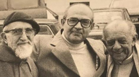 Torna la borsa di studio dedicata a Graziano Zoni
