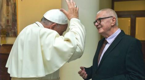 Se n'è andato Eugenio Melandri, uomo di pace e amico degli 'ultimi'