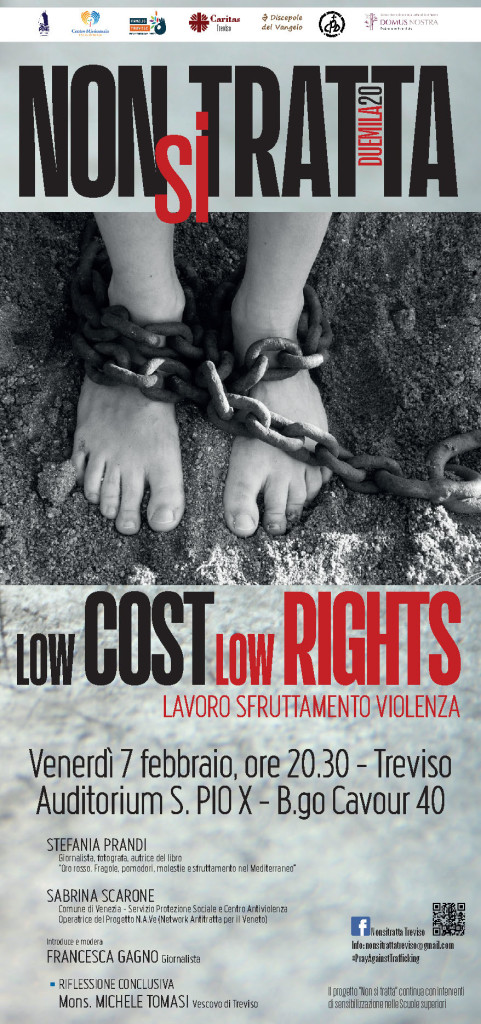 Locandina Non Si Tratta Treviso 2020 1
