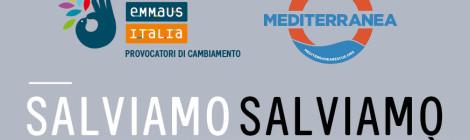Il giudice civile di Palermo ordina il dissequestro della Mare Jonio, salvare vite non è reato!